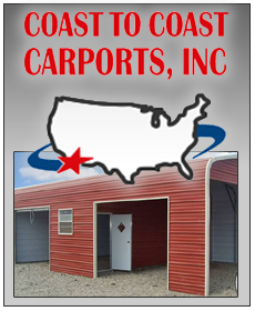 Steel Barns for Sale