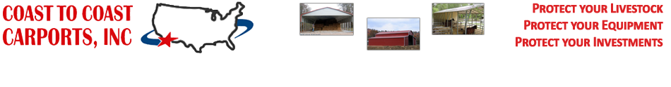 Steel Barns for Agricultural and Farm Use